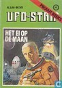 Comic Books - Ufo-strip - Het ei op de maan