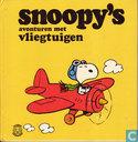Snoopy's avonturen met vliegtuigen