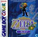 Video games - Nintendo Game Boy Color - The Legend of Zelda: Oracle of Ages