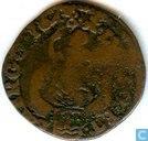 Zealand 1648 penny