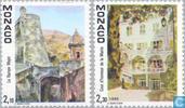 1990 Images de Monaco (MON 647)
