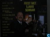 Feest met Sjakie Schram