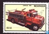 Brandweerauto's