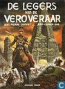 Comic Books - Conquering Armies - De legers van de veroveraar