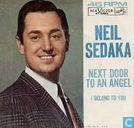 Next door to an angel