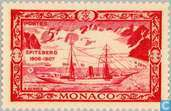 Postzegels - Monaco - Prins Albert I