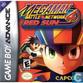 Mega Man: Battle Network 4 Red Sun