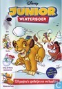 Junior winterboek