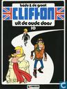 Bandes dessinées - Clifton - Uit de oude doos