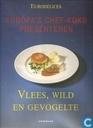 Europa's chef-koks presenteren Vlees, Wild en Gevogelte