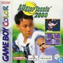 AllStar Tennis 2000