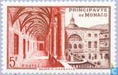 Opening postal museum