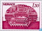 Briefmarken - Monaco - Kongress