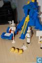 Lego 367 Maanlander met auto