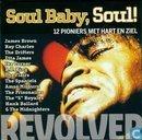 Soul Baby, Soul!