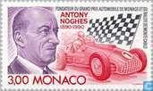 Briefmarken - Monaco - Noghgès, Antony