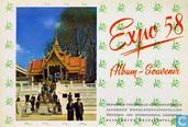 Expo 58 Album-souvenir