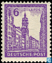 Leipzig City Images
