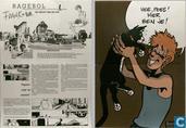 Bandes dessinées - Broussaille - De nacht van de kat