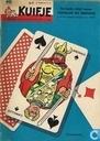 Bandes dessinées - Kuifje (magazine) - Kuifje 46