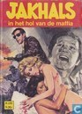 Comic Books - Chacal - In het hol van de Maffia