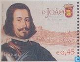 John IV 1804-1855