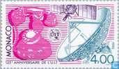 Briefmarken - Monaco - ITU