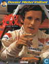 Comic Books - Jacky Ickx - Jacky Ickx - Het enfant terrible