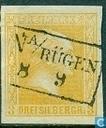 Roi Wilhelm Friedrich IV