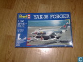 Yak-38 Forger