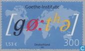 Goethe instituut 1952-2002