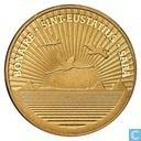 Caribisch Nederland 1 dollar  2011