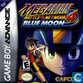 Mega Man: Battle Network 4 Blue Moon