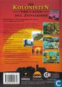 Jeux vidéos - PC - De Kolonisten van Catan (incl. Zeevaarders)