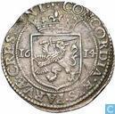 Gelderland rijksdaalder 1614