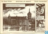 Comic Books - Red Knight, The [Vandersteen] - Mysterie op Ararat