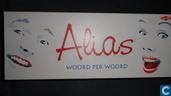 alias woord per woord