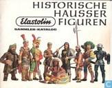Elastolin Historische Hausser Figuren Sammler Katalog