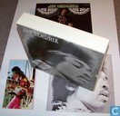 Jimi Hendrix 12 lp's + 1 maxi single