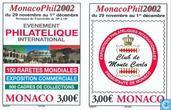 2002 Phil '02 Monaco (MON 1012)