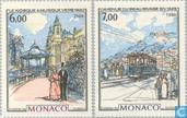 Monaco in der Belle Epoque