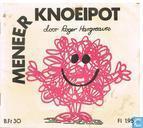 Meneer Knoeipot