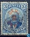 Louis Président Etienne Salomon