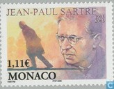 Sartre, Jean-Paul 1905-1908