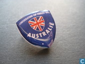 Australie - Coupe des Confédérations 1997 finaliste