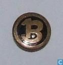 B (Brennabor logo)