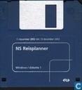 NS Reisplanner 2002-2003 diskette 1