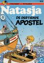 Strips - Natasja - De dertiende apostel