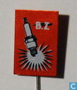 Pins and buttons - Spark plugs - B.Z.
