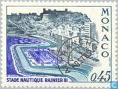 Rainier Swim Stadium II